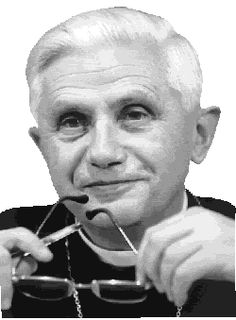 Cardeal Ratzinger