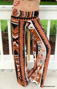 Walk Like An Egyptian New Generation Exuma Pants - BOCALECHE - 1