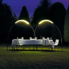 1000+ images about Illuminazione on Pinterest  LED, Outdoor and Wood gardens