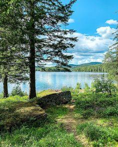 "Malin Kjølseth ☼ on Instagram: ""🌲💧"" Mountains, Nature, Travel, Instagram, Naturaleza, Viajes, Destinations, Traveling, Trips"