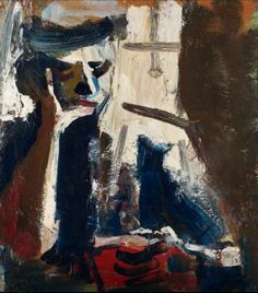 David Park was a painter and a pioneer of the Bay Area Figurative School of painting during the Richard Diebenkorn, Bay Area Figurative Movement, Figurative Kunst, Portrait Art, Portraits, Park, Figure Painting, Contemporary Paintings, Woodstock