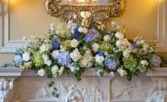 Flowers Kent House Knightsbridge Florist Mary Jane Vaughan