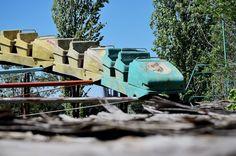 #Travel, #abandoned #amusementpark, #Ukraine (55)