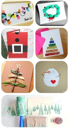 18 Incredible Ideas for Christmas Card