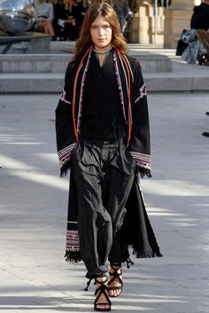 Isabel Marant Spring 2016 Ready-to-Wear Collection Photos - Vogue