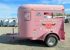Horse Trailer World - Huge Selection of Horse Trailers, Cargo, Trucks @Courtney Vogel-Bastian this one's for you :)