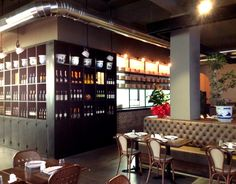 Riso Oriental Restaurant, via Marmorata 113 Design and made by RPM Proget www.rpmproget.it #RPMproget