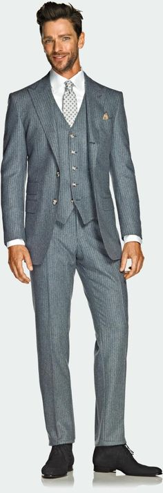 The best suit you can buy for your money... SuitSupply. Have 2 and looking for more.