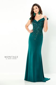 Emerald, Size 20 Navy, Size 10 Tulle Gown, Beaded Gown, Beaded Lace, Fabulous Dresses, Nice Dresses, Formal Dresses, Formal Wear, Mob Dresses, Fashion Dresses