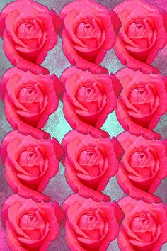 """""""Pink Rosebuds"""" print by Suzanne Powers, starting at $22.00"""