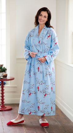 10 Best Flannel robes images  d5245e9a6