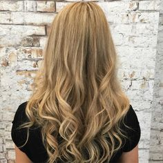 awesome 50 Captivating Ways To Style Long Blonde Hair - Let Down Golden Tresses