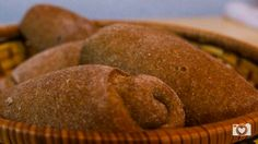Pão Integral  Edição: Ligtroom