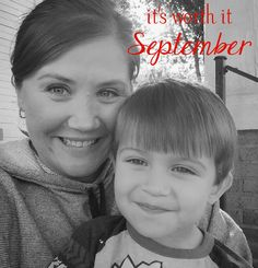"Wife Mommy Me: ""It's Worth It"" - September #motherhood #parenting #itsworthit #real #moments"