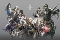 Lineage The Chaotic Throne wallpapers Wallpapers) – Desktop Wallpaper Lineage, Nerd, Wallpaper, Gallery, Anime, Fictional Characters, Google Search, Wall Papers, Cartoon Movies