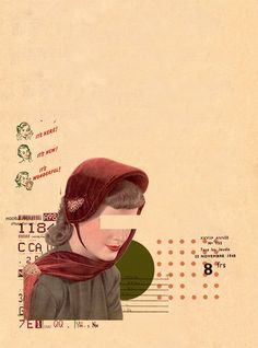 collage: SHE SAYS SHE DOESN'T MIND by cristiana.couceiro,