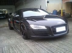 For Sale 2009 Audi R