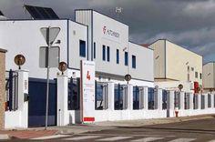 Campo Maior: Hutchinson prepara-se para ampliar produção | Portal Elvasnews