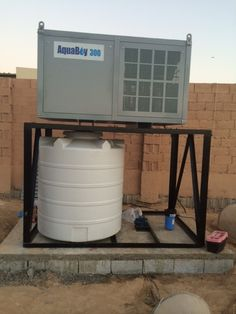 """Follow Atmospheric Water Solutions blog, Water for Life, by CEO Howard Ullman. Read our blog post """"Five things you need to h2know about atmospheric water generation"""" to learn more about the cutting edge technology of making pure water from air. www.atmosphericwatersolutions.com"""