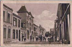 Bioscoop Koningstraat