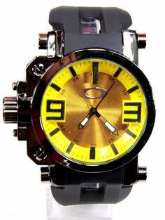 acdddce077d Loja Virtual Cabanascuba · Relógios e Smartwatch ·  Descrição do Produto  O  Relógios Oakley Caixa Titanium foi criado para pessoas de classe