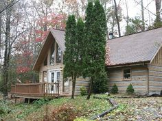 VRBO.com #447348 - A Secluded Hideaway