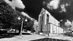 Chiesa Madre di Santa Ninfa (TP) Italiy