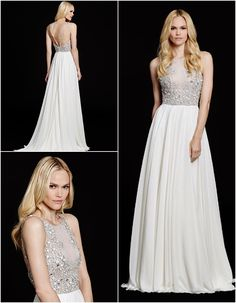 Hayley Paige Wedding Dresses 2015 - MODwedding