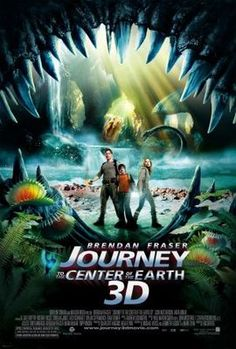 Journey to the Center of the Earth (2008) movie #poster, #tshirt, #mousepad, #movieposters2