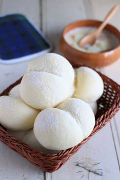 Japanese Bread, Cooking Bread, Recipe Collection, Scones, Bread Recipes, Sandwiches, Bakery, Good Food, Food And Drink