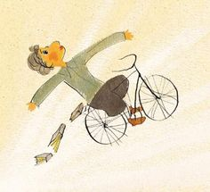 Creative Courage for Young Hearts: 15 Emboldening Picture Books Celebrating the Lives of Great Artists, Writers, and Scientists – Brain Pickings
