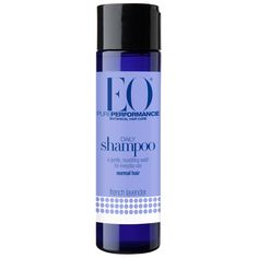 Shampoo French Lavender- 8.0 oz