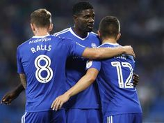 THE INSIDE TRACK: CARDIFF CITY
