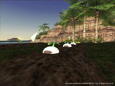 FINAL FANTASY XI:Mog Garden Final Fantasy Xi, Monument Valley, Finals, Garden, Nature, Travel, Naturaleza, Viajes, Lawn And Garden