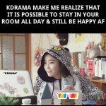 Explore latest gallery about of funny reaction pictures of the day. These are 38 funny reaction memes photos that will blow your mood and make you lol. W Kdrama, Kdrama Memes, Funny Kpop Memes, Kdrama Actors, Funny Relatable Memes, Bts Memes, Korean Drama Funny, Korean Drama Quotes, K Pop