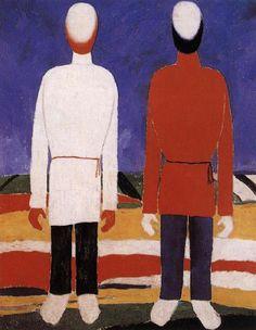 Kasimir Malevich-536444.jpg (620×800)