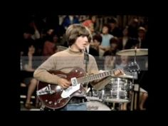 George was an original and a true inspiration. Something  - George Harrison & Eric Clapton
