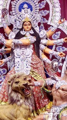 Durga Puja Kolkata, Best Avenger, Buddhists, Avengers, Pictures, Photos, The Avengers, Grimm