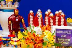 tubetes decoradas para festa infantil - Buscar con Google