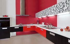 Ponle estilo a tu cocina, eligiendo los muebles que más vayan contigo.