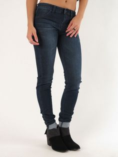 Liberator Legging Fit Jeans for women by Volcom