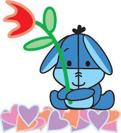 Cutey Eeyore