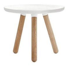 Normann Copenhagen Tablo tafel - wit small