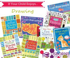 Best of Usborne Drawing Books http://c5614.myubam.com