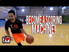 Academy of Scoring Basketball - Scoring Basketball Academy - How To Become A Better Scorer! Shooting Guard Workout To Dominate The Wing! - YouTube - TSA Is a Complete Ball Handling, Shooting, And Finishing System! Here's What's Included... #basketballworkouts TSA Is a Complete Ball Handling, Shooting, And Finishing System!  Here's What's Included...