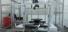 VDK6000, Incredible 6-axis Metal 3D Printer, Milling Machine, Laser Scanner Unveiled http://3dprint.com/10079/vdk6000-robotic-work-environment/