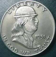Bill 'Billzach' Jameson - zach456 Half Dollar, Carving, Wood Carvings, Sculptures, Printmaking, Wood Carving