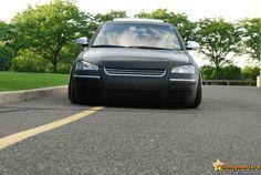 custom b5 passat | VW Passat B5.5 – Low boser » TuningHost.ro
