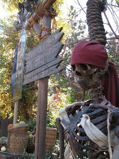 Pirates of the Caribbean: On Stranger Tides 'Pirates Fans First' Event | Lisa's Lovely Creations