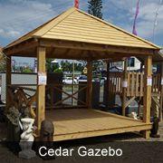 Bali Huts, Gazebos & Pergola Kits, DIY & Installed - Gold Coast Brisbane Sydney Melbourne Perth